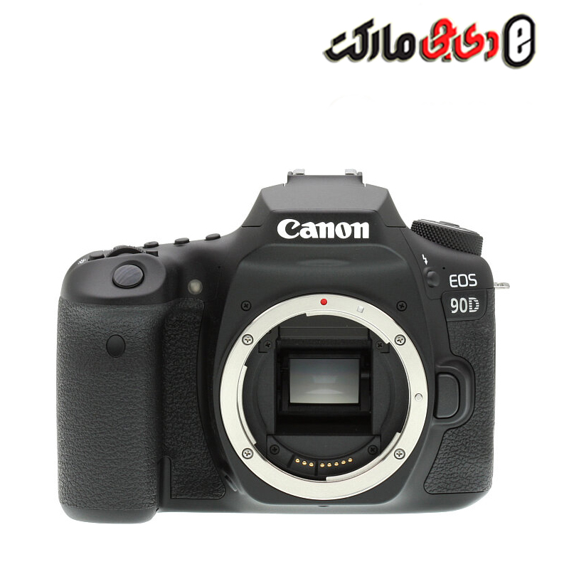 دوربین کانن مدل(Canon 90D DSLR Camera (Body Only