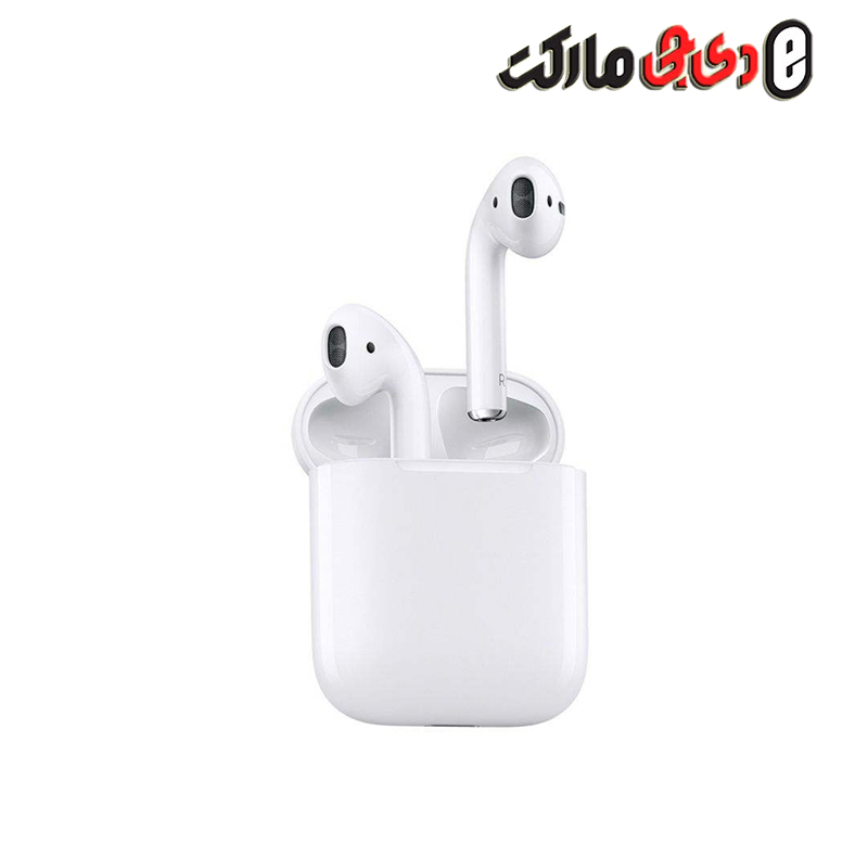 اپل ایرپاد 2   APPLE AIRPODS 2 NEW GENERESTION