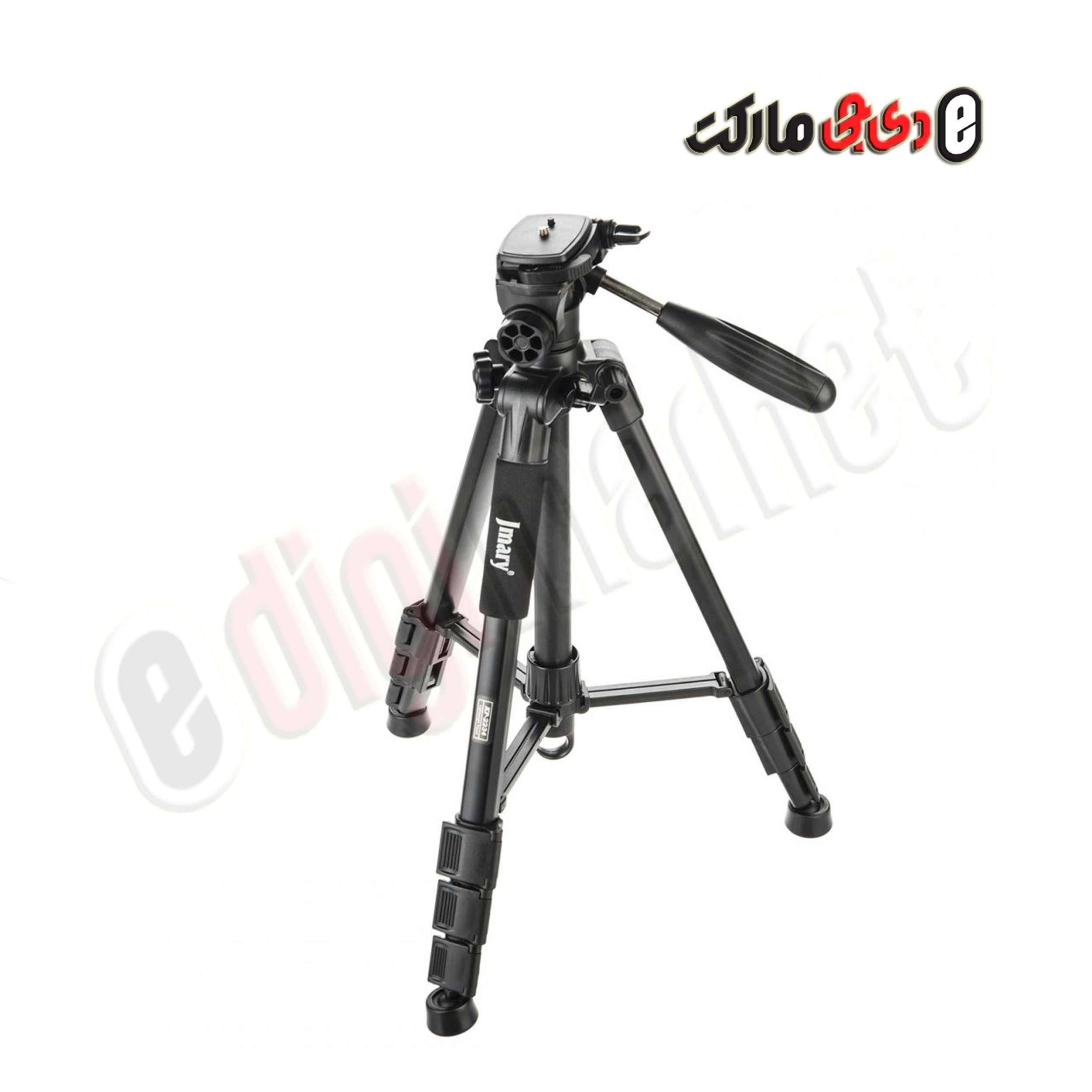 سه پایه جی ماری مدل Jmary or Vitacon KP-2264 Tripod